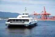 Vancouver seabus; Photo, Translink